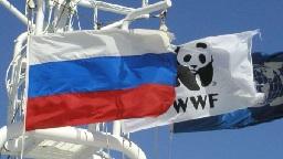 WWF Russia